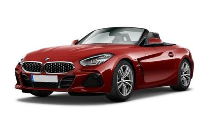 Lease BMW Z4 car leasing