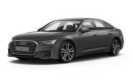Audi A6 Saloon car leasing