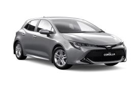 Toyota Corolla Hatchback car leasing