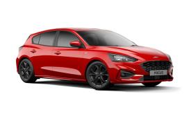 Ford Focus Hatchback car leasing