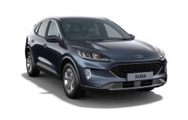 Ford Kuga SUV car leasing