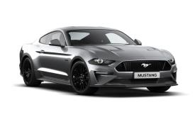 Ford Mustang Coupe car leasing
